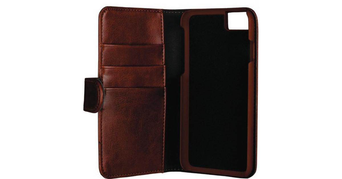 Essentials Detachable Wallet Case (iPhone 8 7 6S 6) - Hitta bästa pris fb61d4dc47bdb