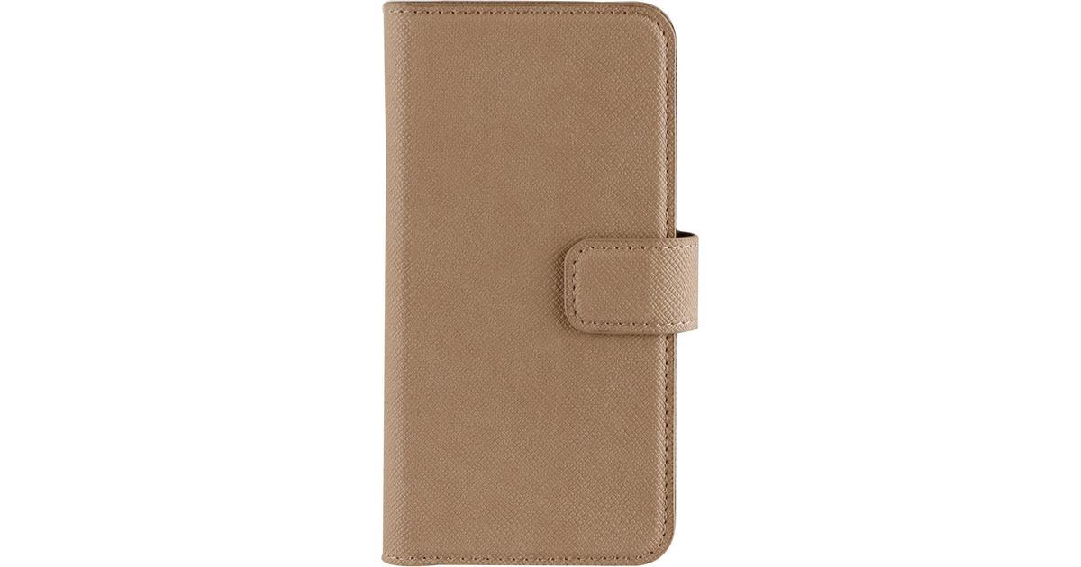 Xqisit Folio Case Wiper (iPhone 6 6S 7) - Hitta bästa pris ... 5a4ffd93a4d38