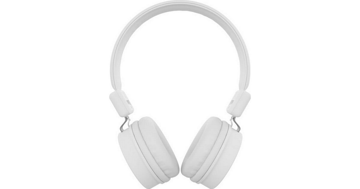 KitSound Brooklyn On-Ear från 139 kr - Hitta bästa pris och recensioner -  PriceRunner 0f0d77d198959