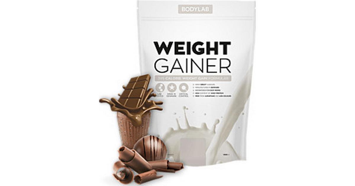 bodylab vægttab