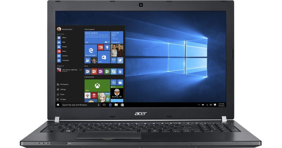Acer TravelMate P658-M-75WD (NX.VCYEK.008) 15.6