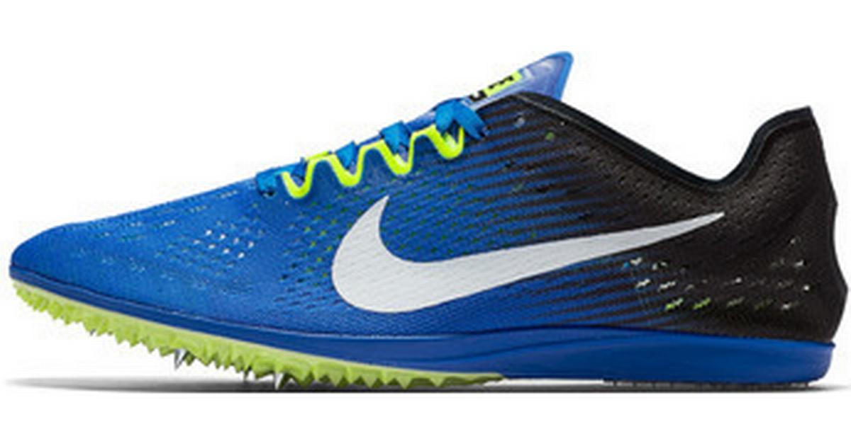 classic fit 6de71 f5027 Nike Zoom Matumbo 3 (835995-413) - Hitta bästa pris, recensioner och  produktinfo - PriceRunner