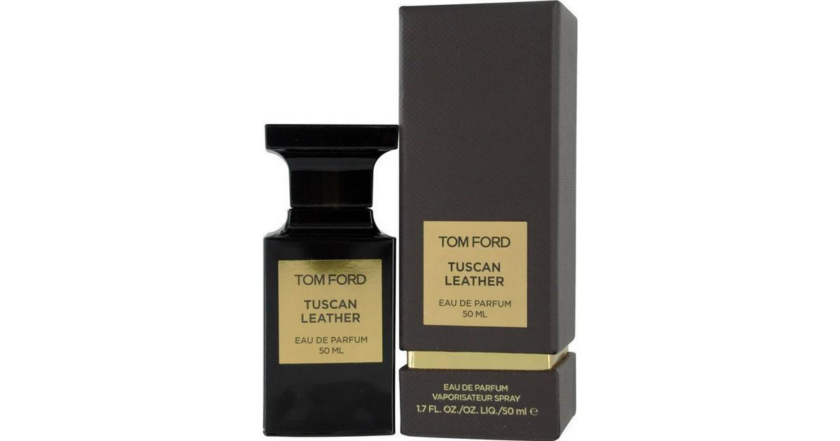 5fa290ccfc2f Tom Ford Private Blend Tuscan Leather EdP 50ml - Compare Prices -  PriceRunner UK