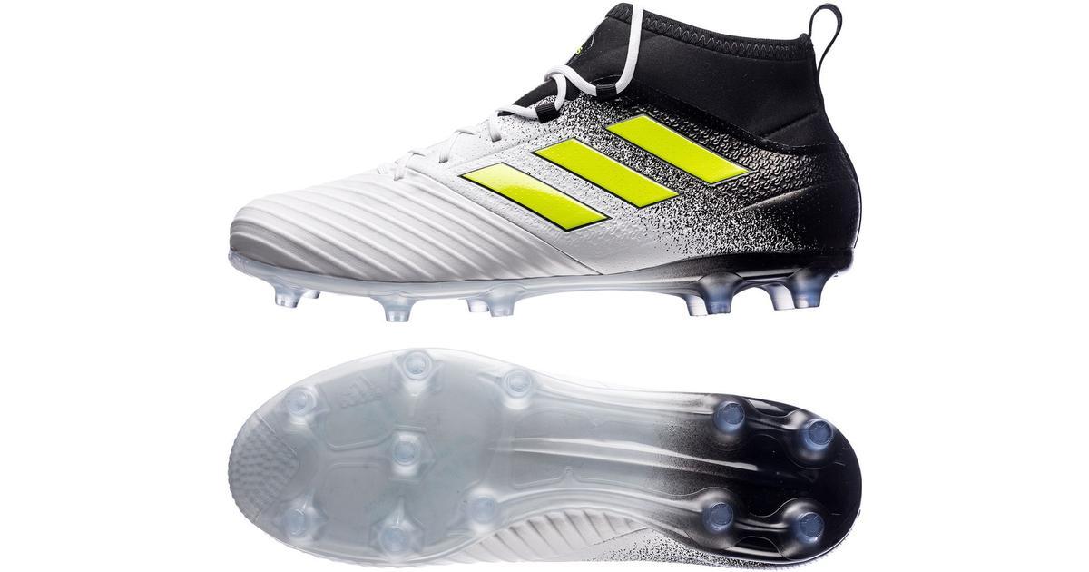new product 75257 e34c2 Adidas ACE 17.2 Primemesh FG (S77054) - Sammenlign priser hos PriceRunner