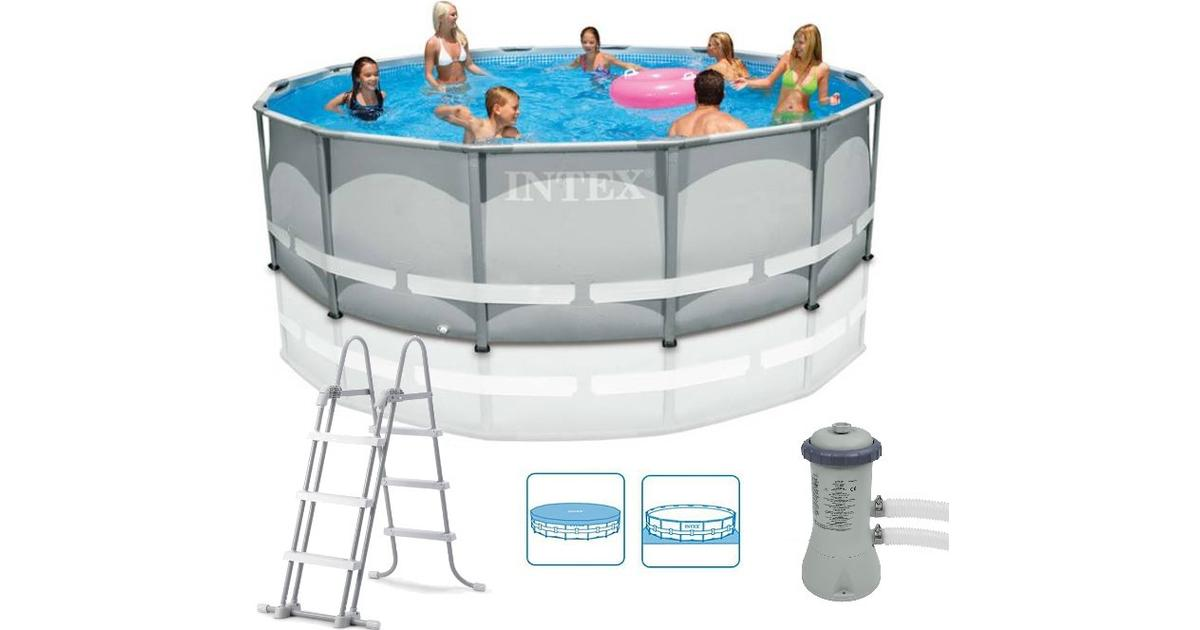 värmare till intex pool