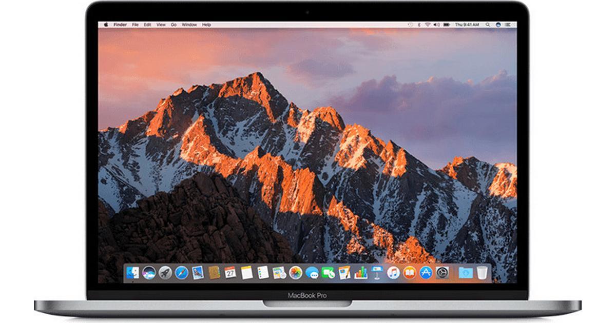 tilbud på macbook pro 13