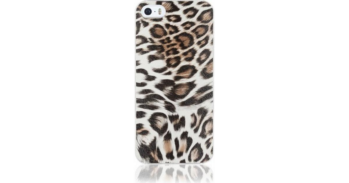 iDeal of Sweden Leopard Case (iPhone 5 5S SE) - Hitta bästa pris ... 5977f2a0f89f6