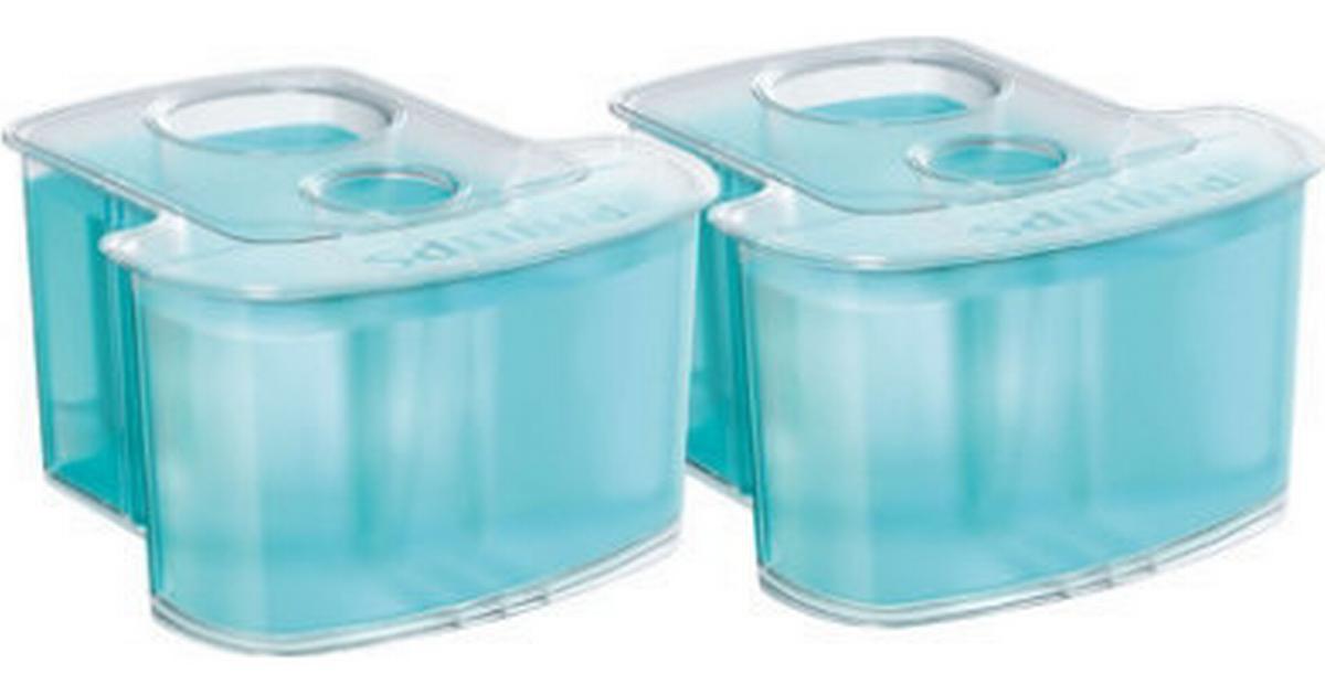 Philips Cleaning Catridge JC302 2-pack - Hitta bästa pris ... a150877eb5bf8