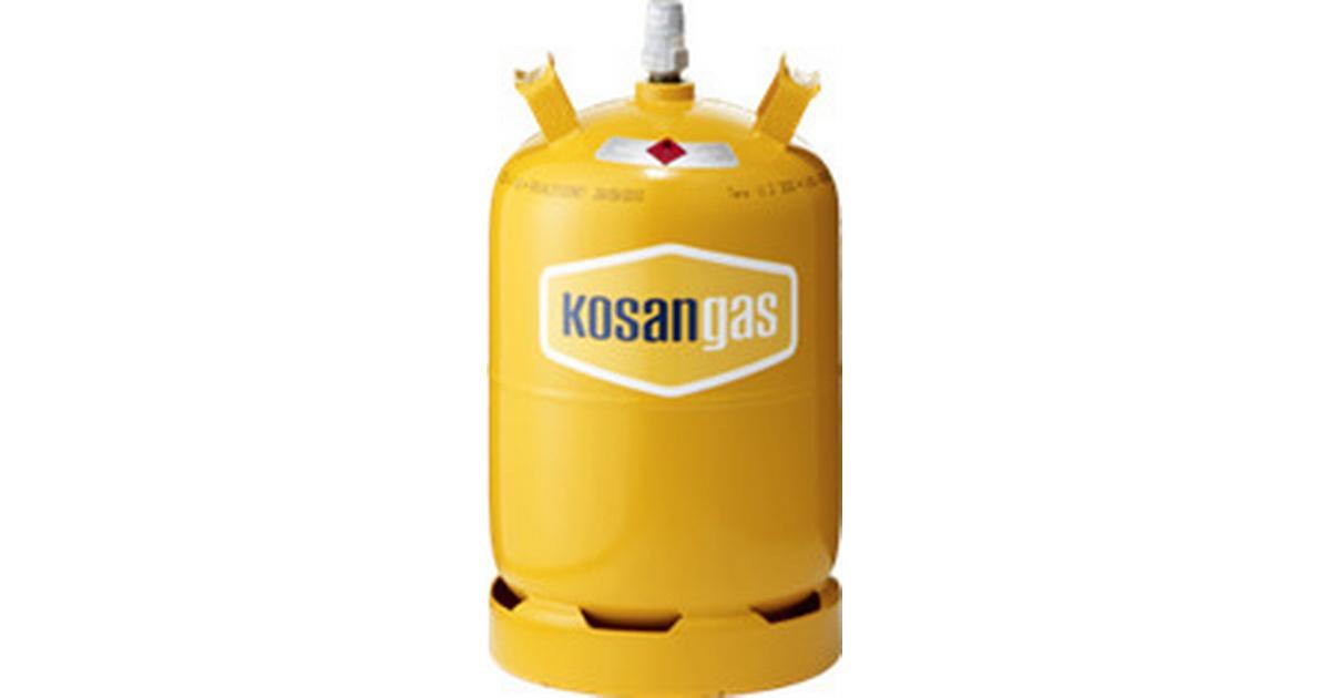 kosan gas gas bottle 11kg fuld gasflaske sammenlign. Black Bedroom Furniture Sets. Home Design Ideas