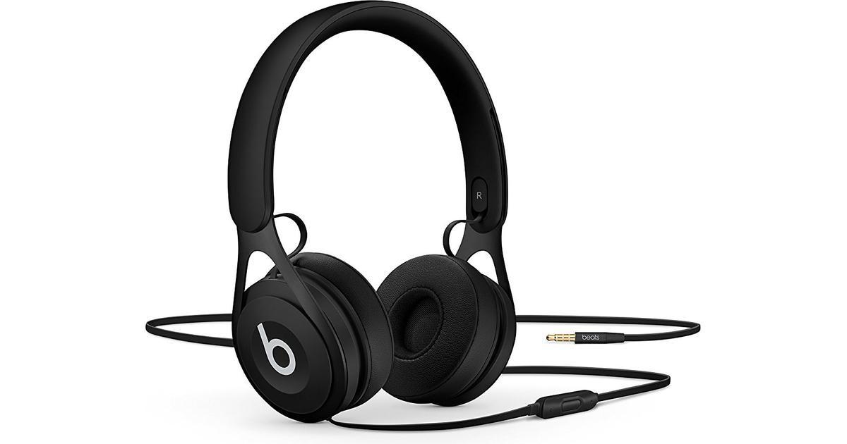 Beats by Dr. Dre EP från 631 kr - Hitta bästa pris och recensioner -  PriceRunner e7ddb7d5d6712