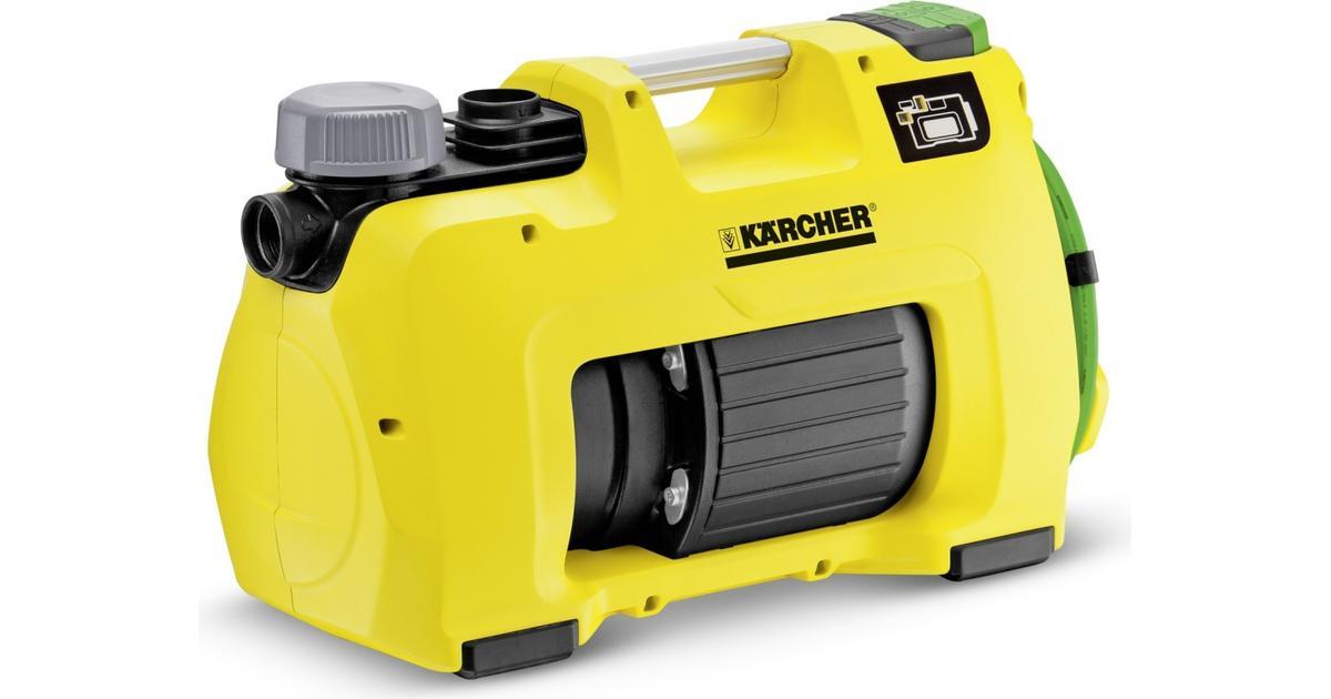 Kärcher Booster Pump BP 4 3800 - Hitta bästa pris ...