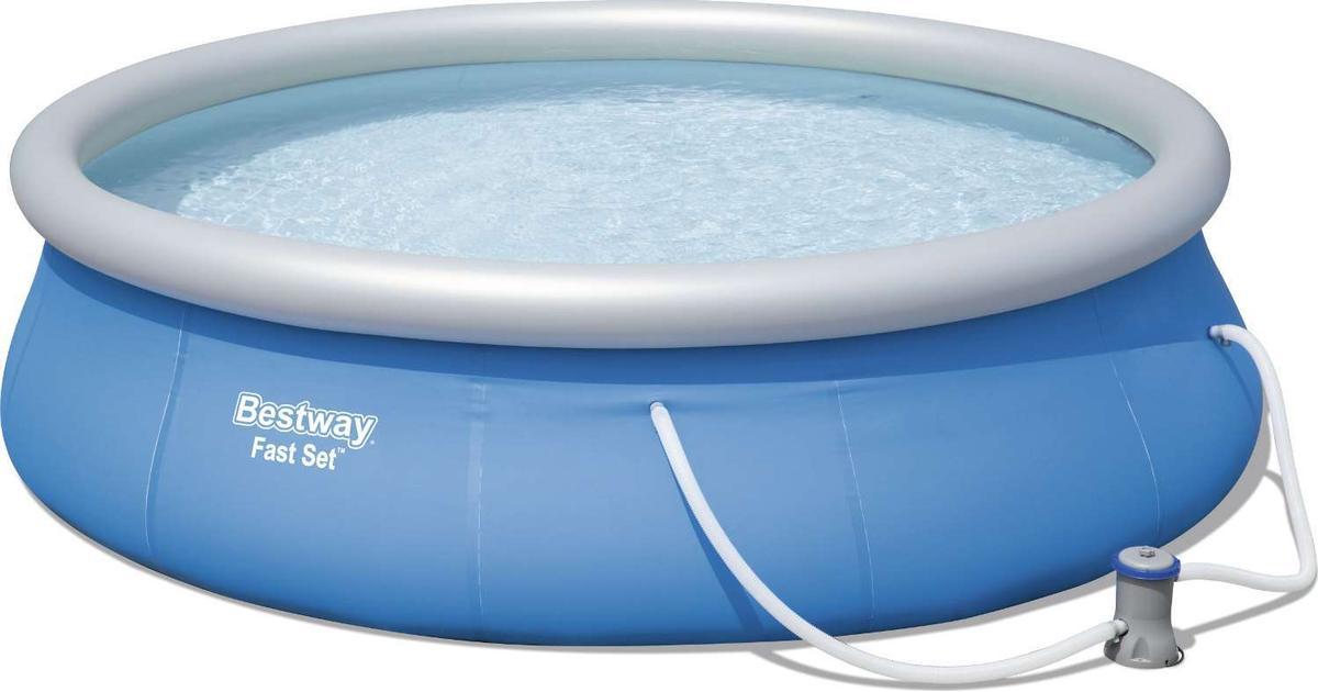 bestway pool återförsäljare