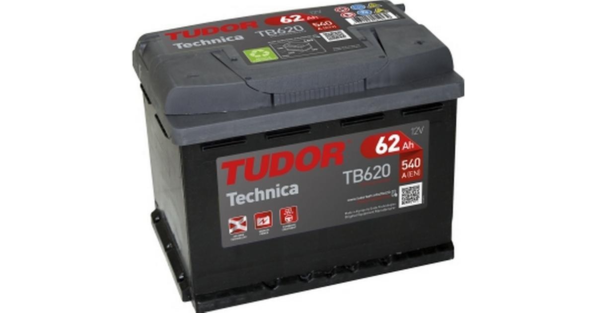 Tudor TB620 - Hitta bästa pris 03170c0ffee65