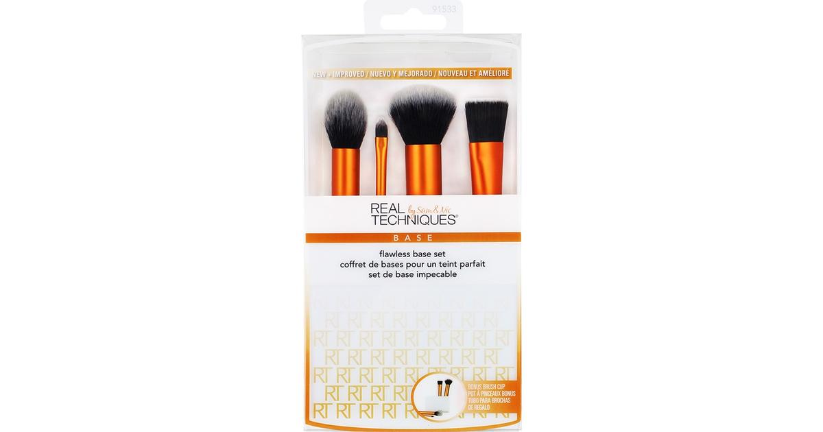 Real Techniques Flawless Base Set 4-pack - Hitta bästa pris ... 333ed49aa3908
