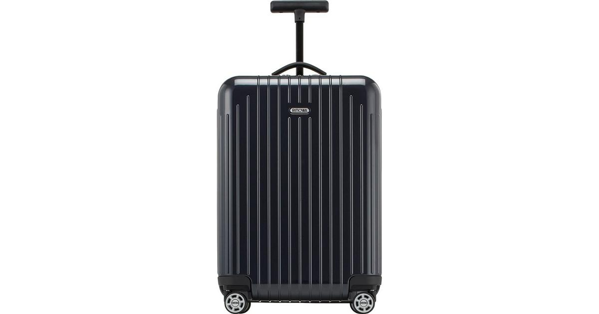 Rimowa Salsa Air Ultralight Cabin Multiwheel 55cm
