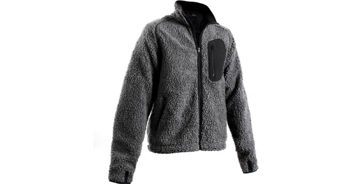 12a878bf Blåkläder 48292505 Fiberpelsjakke - Sammenlign priser hos PriceRunner