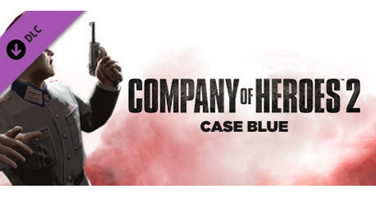 Case Blue Company Of Heroes 2 : Company of heroes 2: case blue mission pack hitta bästa pris