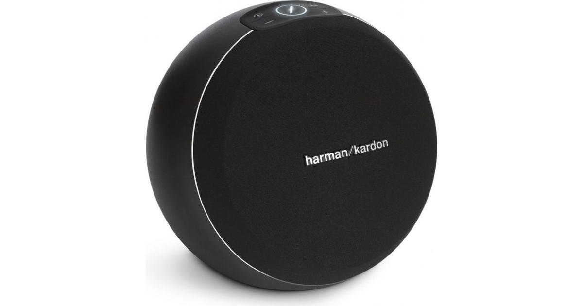 Harman Kardon Omni 10+ från 1190 kr - Hitta bästa pris och recensioner -  PriceRunner 546f5c4b62379