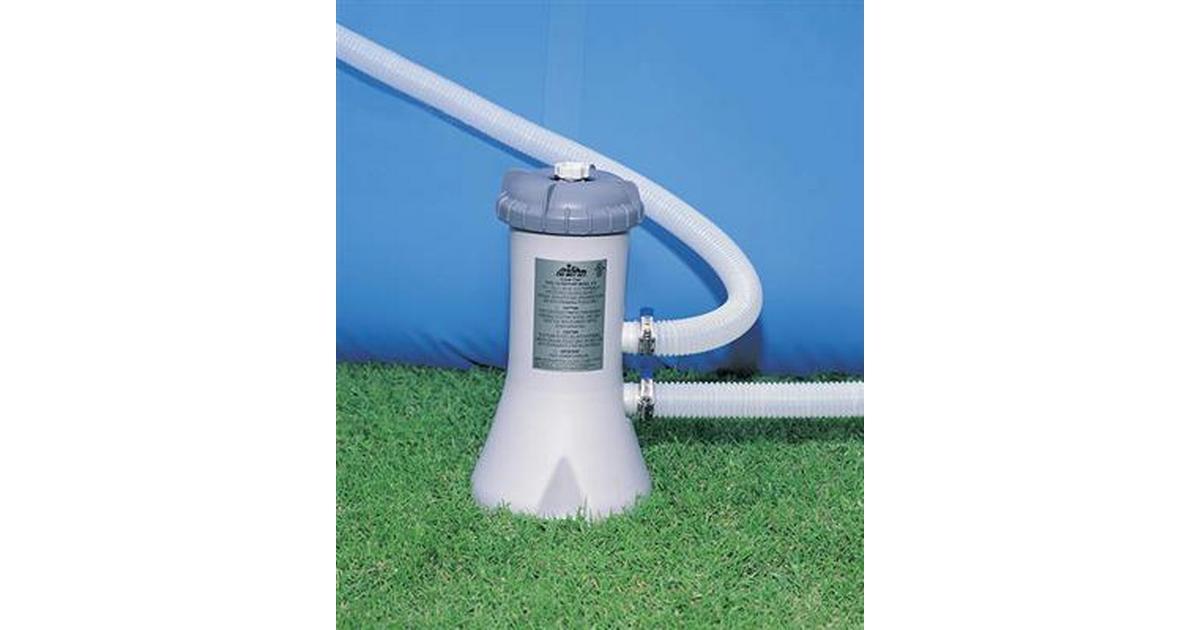 Avanceret Intex Pool Filter Pump 95W - Sammenlign priser hos PriceRunner PO53