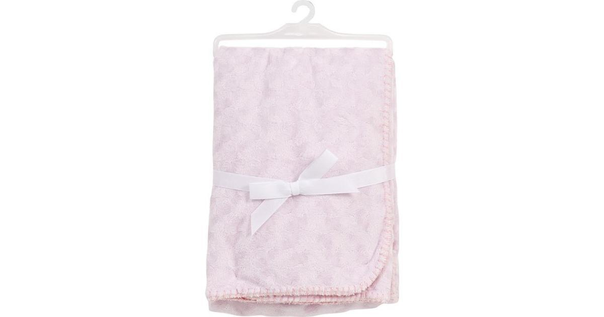 BabyDan Dubbel Fleecefilt - Hitta bästa och billigaste pris hos PriceRunner 0c4671eb1e38d
