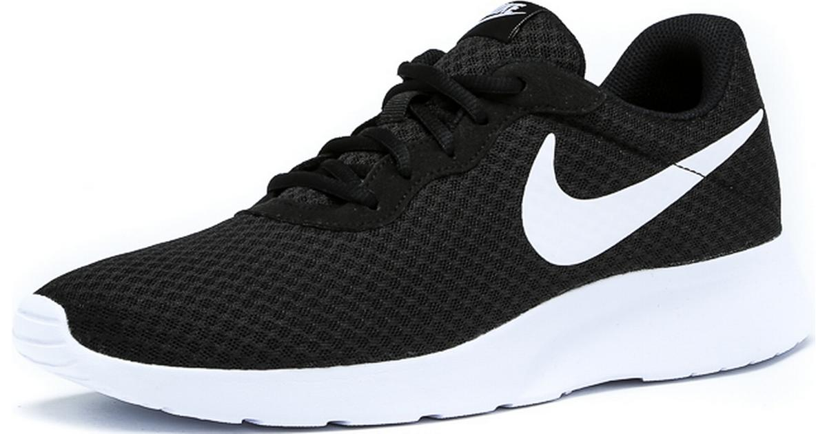 ce0a9675ec6 best price nike tanjun mens athletic shoes 2f35d 1156c  greece nike tanjun  812654 011 sammenlign priser hos pricerunner d8d40 c39f2