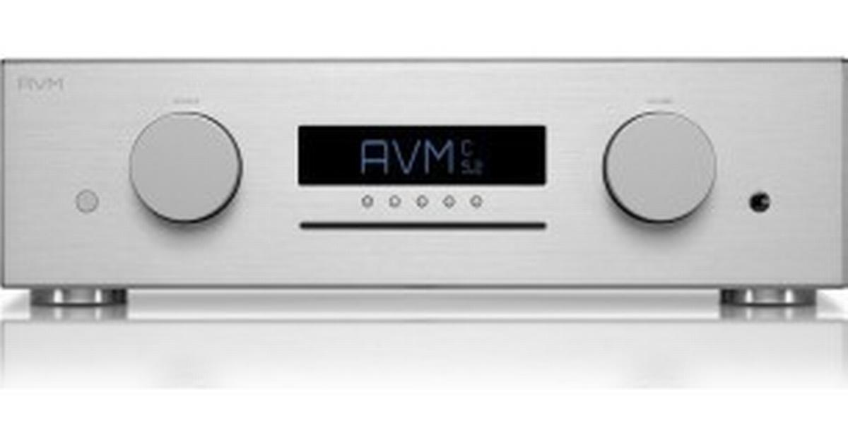 AVM Evolution C 5.2 - Hitta bästa pris c8acc14c98d09