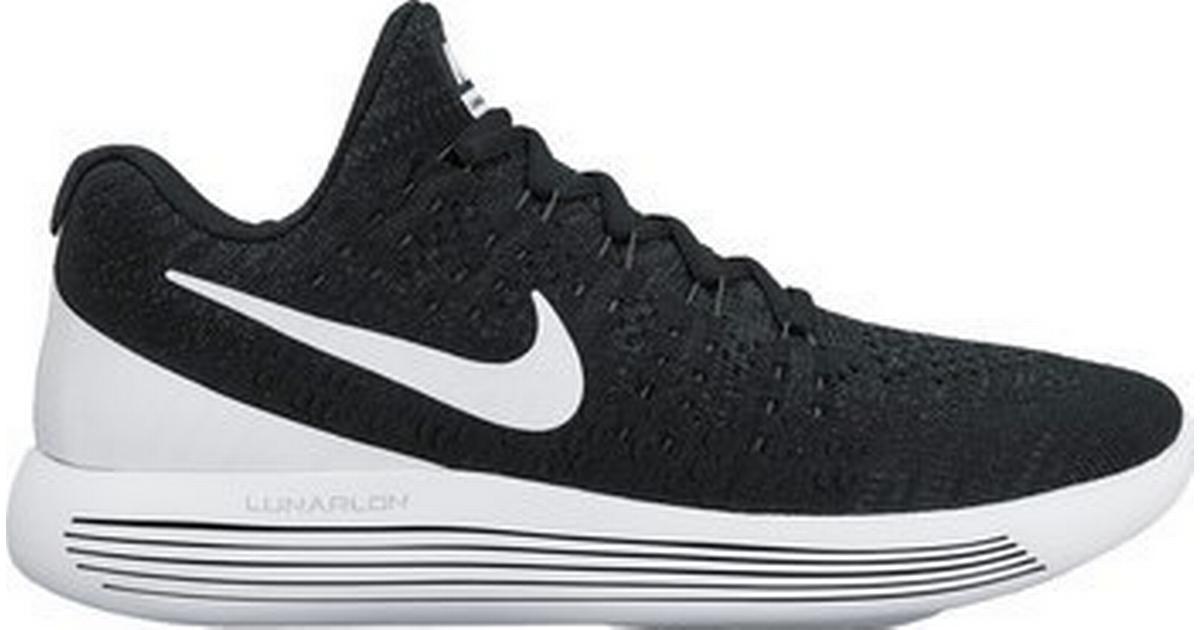 san francisco 2b68d f67e3 Nike LunarEpic Low Flyknit 2 W (863780-001) - Hitta bästa pris, recensioner  och produktinfo - PriceRunner