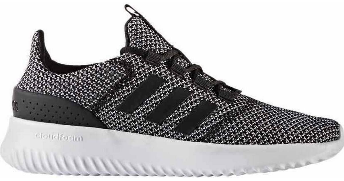 b8a606e0031 Adidas Cloudfoam Ultimate W - Black/White - Hitta bästa pris, recensioner  och produktinfo - PriceRunner