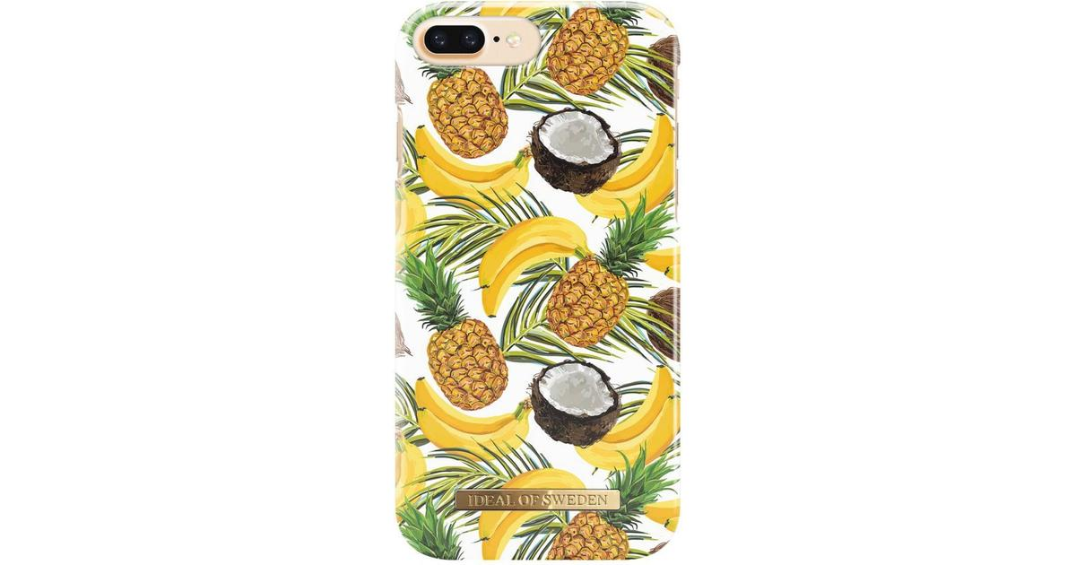 buy online fe1ff 56a9b iDeal of Sweden Banana Coconut Fashion Case (iPhone 6/6S/7/8 Plus)