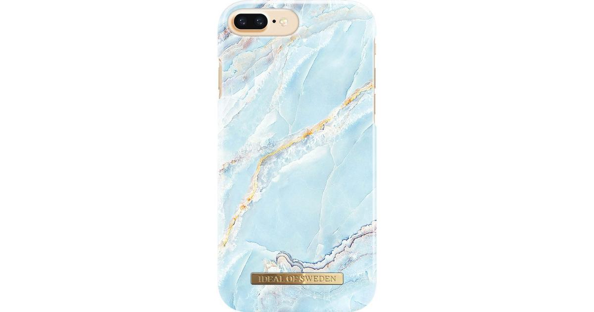 iDeal of Sweden Paradise Marble Fashion Case (iPhone 8 Plus 7 Plus 6 Plus 6S  Plus) - Hitta bästa pris 497edae7c8256