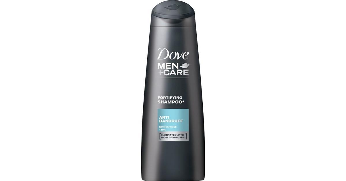 4eeab076c31 Dove Men Anti-Dandruff Shampoo 250ml - Hitta bästa pris, recensioner och  produktinfo - PriceRunner