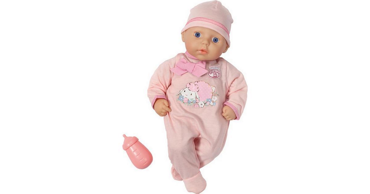 Baby Annabell My First Doll - Hitta bästa pris ...