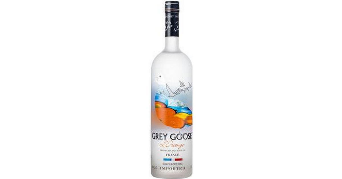 grey goose pris føtex