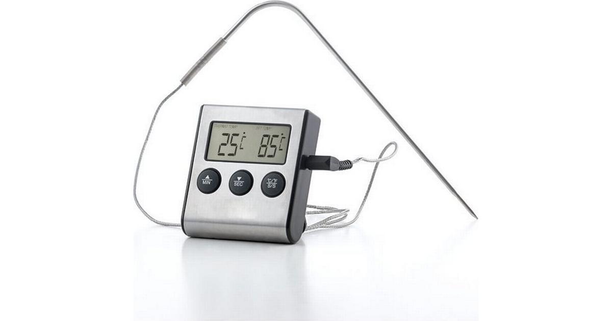 BBQ Classics Digital Stektermometer - Hitta bästa pris ee1d70a129255