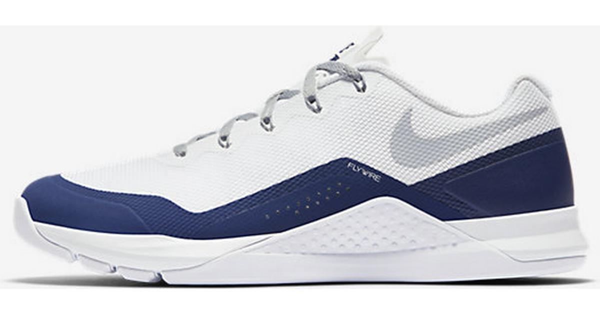 timeless design 51956 77ae3 Nike Metcon Repper DSX W (902173-102) - Hitta bästa pris, recensioner och  produktinfo - PriceRunner