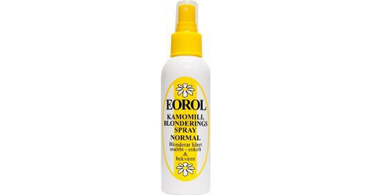 eorol kamomill schampo