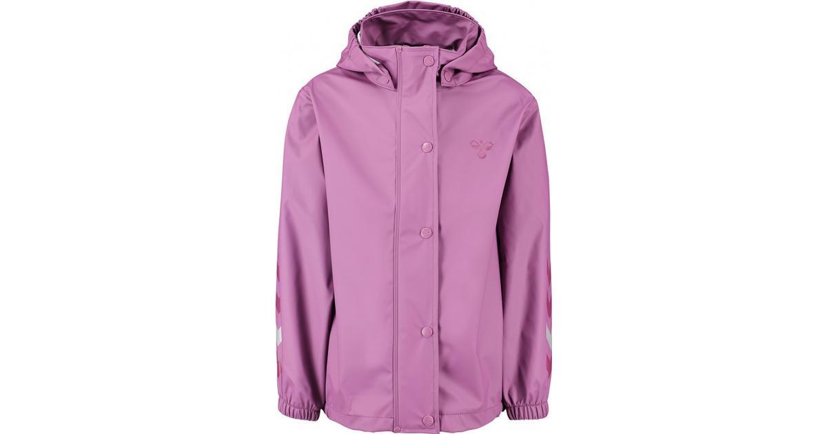 0873aea0 Hummel Reese Rainsuit - Argyle Purple (1823594083) - Sammenlign priser hos  PriceRunner