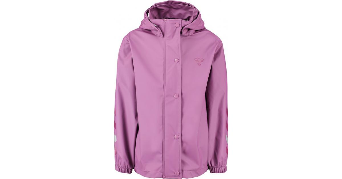 281dd282a78 Hummel Reese Rainsuit - Argyle Purple (1823594083) - Sammenlign priser hos  PriceRunner