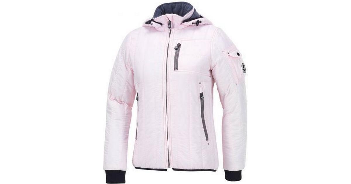 ab870fb49bb PelleP Mistral Jacket 3.0 Soft Pink - Hitta bästa pris, recensioner och  produktinfo - PriceRunner