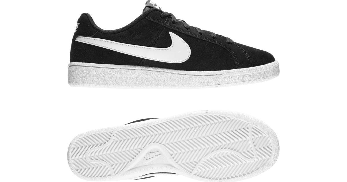 the latest a0976 da7ca Nike Court Royale (819802-011) - Sammenlign priser hos Price