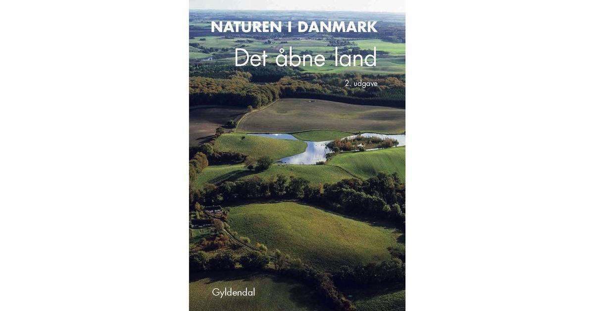 danmarks natur 12 bind
