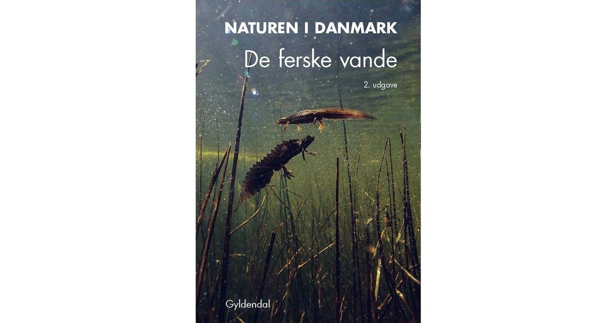 naturen i danmark de ferske vande