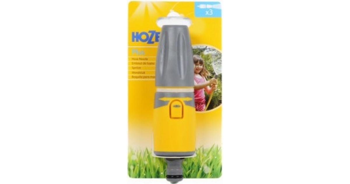 Hozelock Hose Nozzle Plus 2294 - Hitta bästa pris 40854e2fd7db5