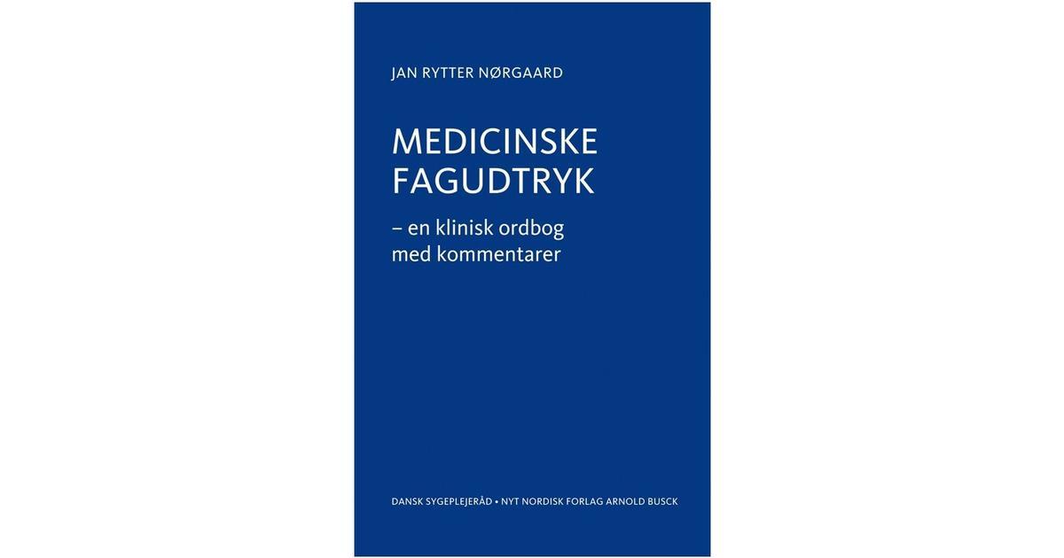medicinsk fagsprog 2