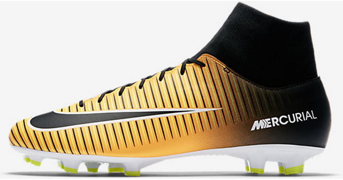 new style 22827 e8b44 ... free shipping nike mercurial victory 6 dynamic fit fg 903609 801  sammenlign priser hos pricerunner dd544