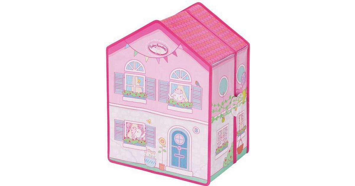 Baby Annabell Bedroom - Hitta bästa pris, recensioner och ...