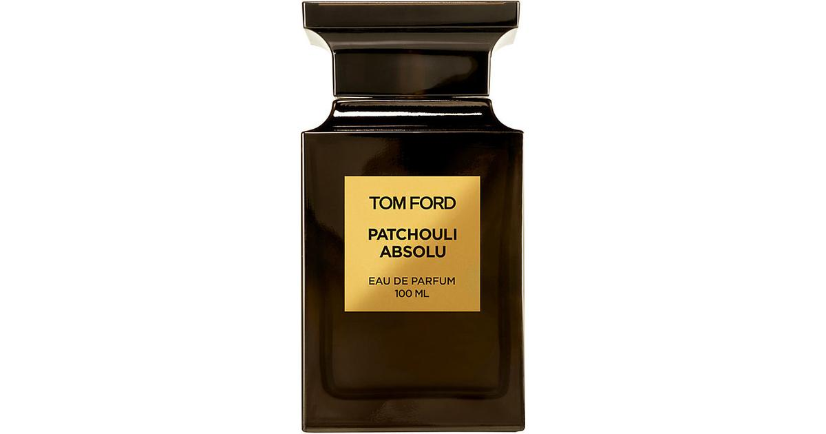 Ford Edp Blend 100ml Absolu Tom Private Patchouli HW29EDI