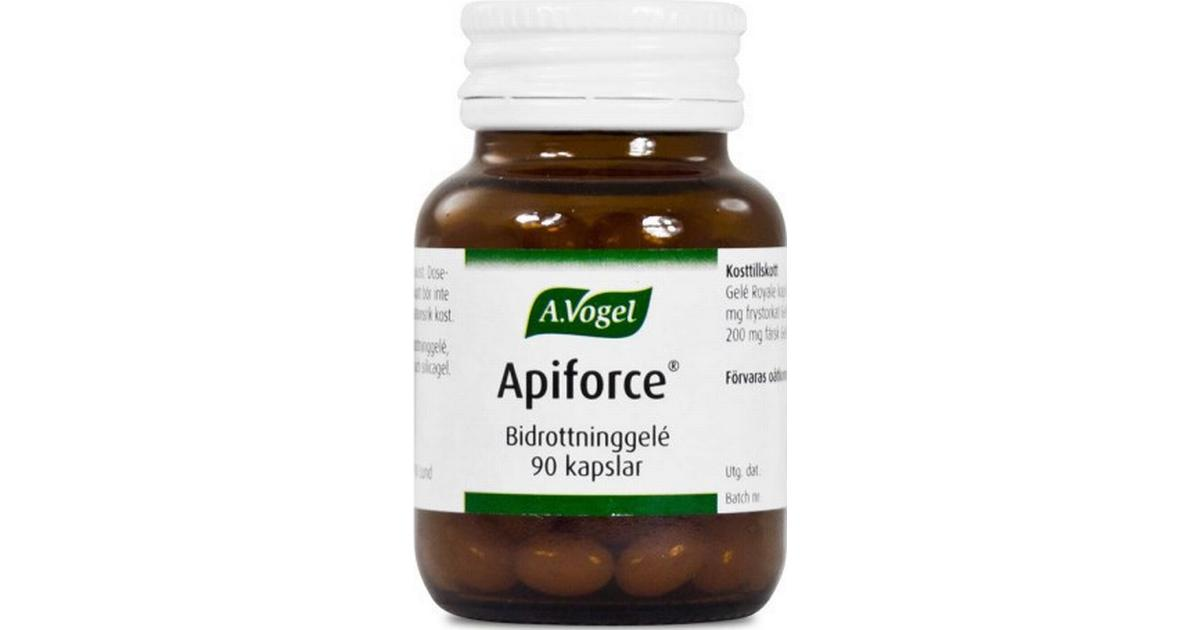 apiforce klimakteriet