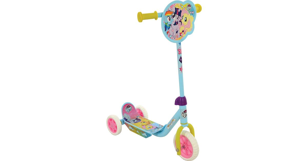 My Little Pony My First Tri Scooter Compare Prices Pricerunner Uk
