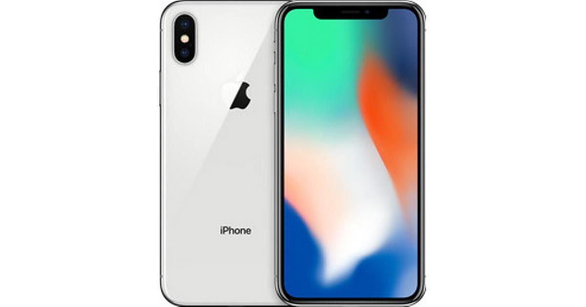 Iphone X Pris Apple
